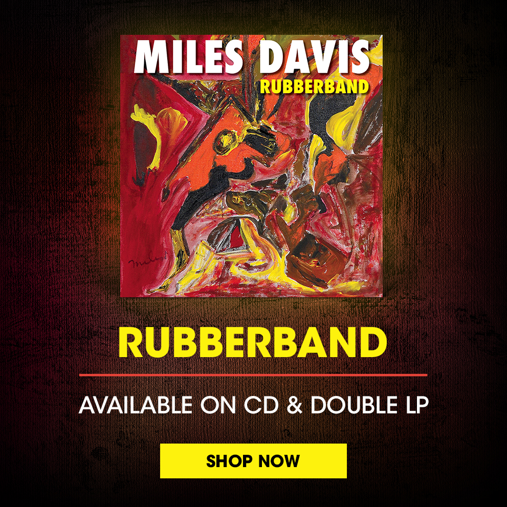 RUBBERBAND Now Available