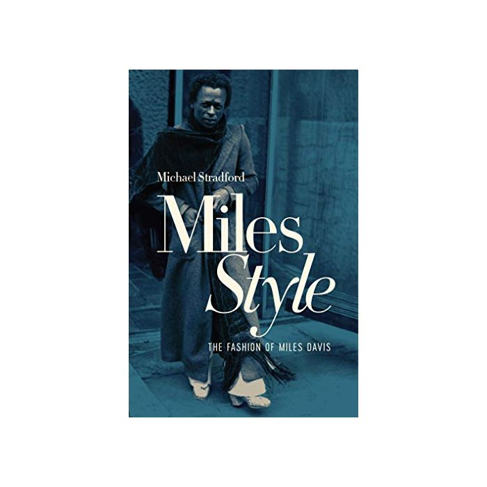 Miles Style paperback by Michael Stradford
