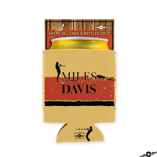 Miles Davis Spain 12oz Beverage Coozie