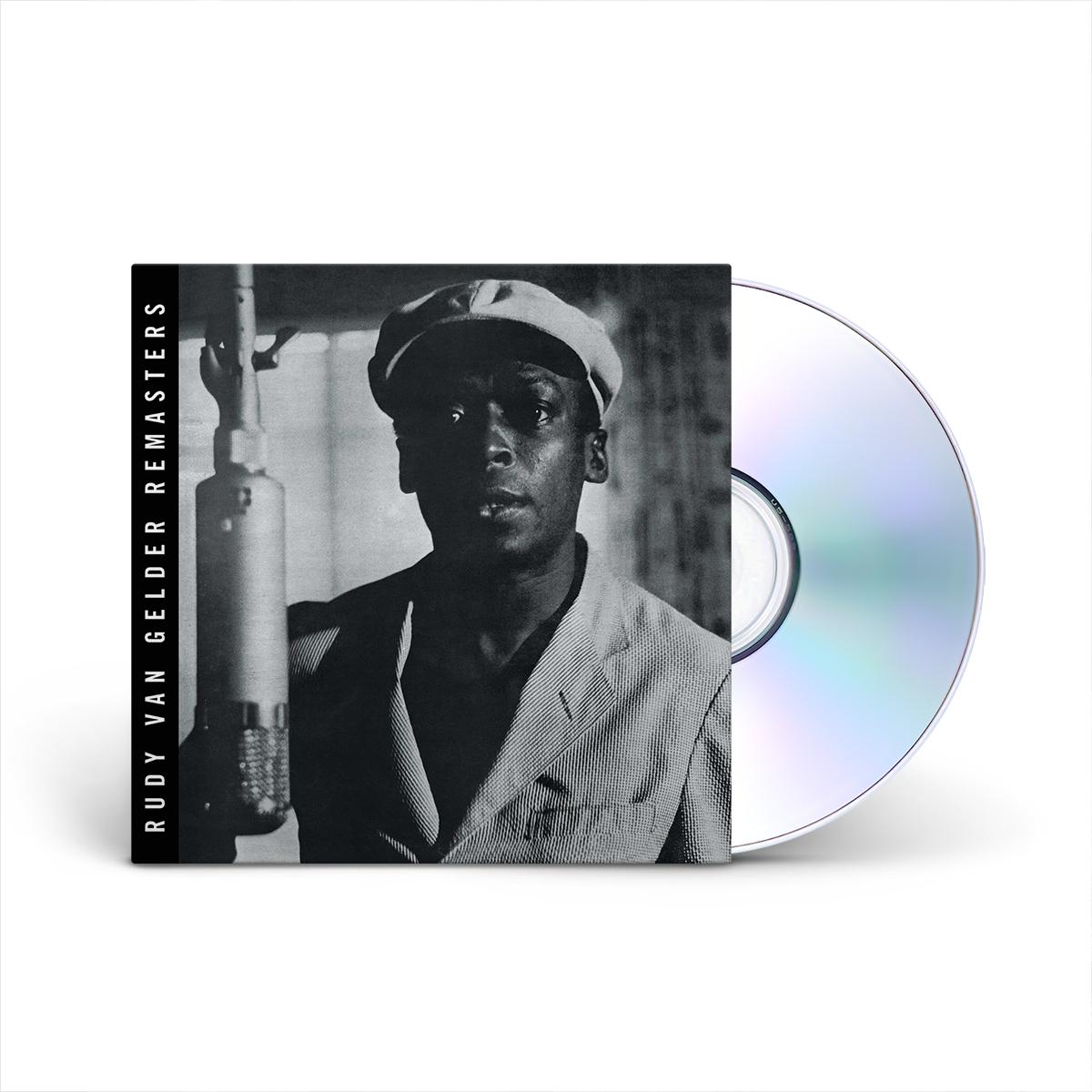 Miles Davis - The Musings Of Miles CD