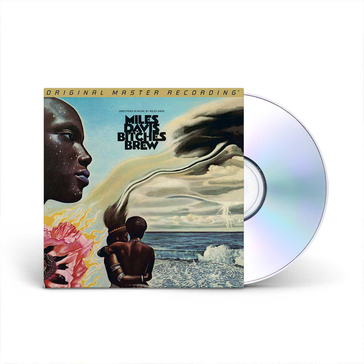 Miles Davis - Bitches Brew (Numbered Hybrid 2 x SACD)