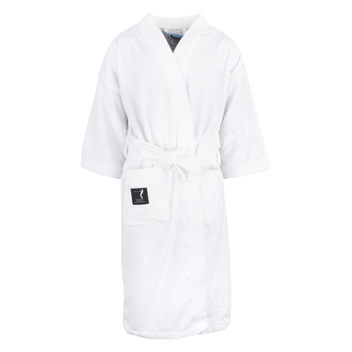 Miles Davis Boxing Robe