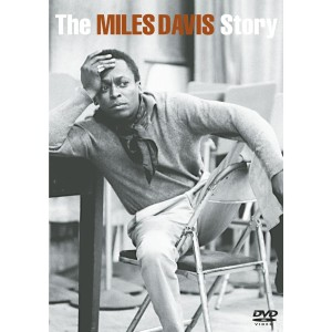 Miles Davis -THE MILES DAVIS STORY DVD