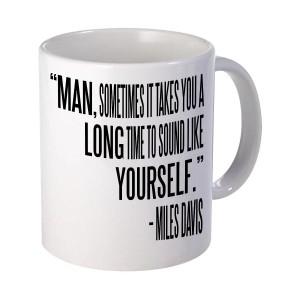Sound Like Yourself Mug