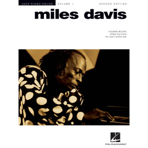 Miles Davis - 2nd Edition For Piano