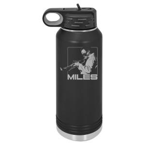 Tune Up 32 oz Polar Camel Water Bottle