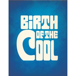 Miles Davis Birth of the Cool Birthday Card