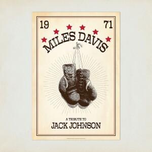 Miles Davis Jack Johnson Tribute, Version 1