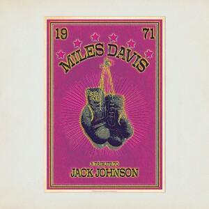 Miles Davis Jack Johnson Tribute, Version 2