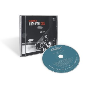 The Complete Birth of the Cool 70th Anniversary CD