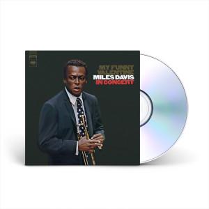 Miles Davis - MY FUNNY VALENTINE CD