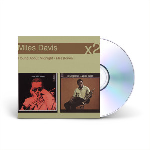 Miles Davis - SOMEDAY MY PRINCE WILL COME CD