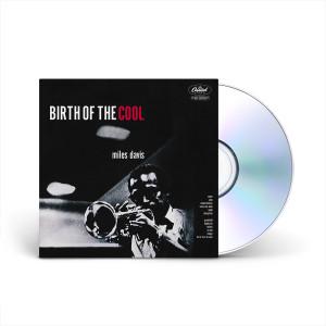 Miles Davis - Birth Of The Cool CD