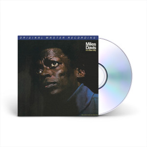 Miles Davis - In A Silent Way (Numbered Hybrid SACD)