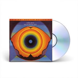 Miles Davis - Miles In The Sky (Numbered Hybrid SACD)