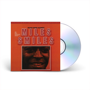 Miles Davis - Miles Smiles (Limited to 3,000, Numbered Hybrid SACD) * * *