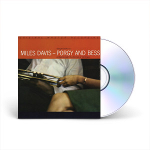 Miles Davis - Porgy and Bess (Limited to 3,000, Numbered Hybrid SACD)