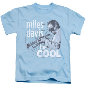 The Cool Juvenile Tee