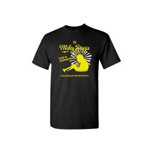 Live In Copenhagen T-Shirt