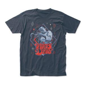 Miles Davis - Illustration T-Shirt