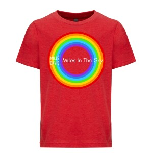 Miles In The Sky Youth Tee