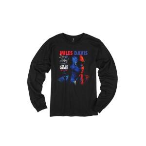 Miles Davis Merci Miles! Cover Longsleeve T-Shirt