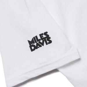 Miles Davis Directions Short Sleeve Tee