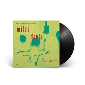 Miles Davis - Blue Moods LP