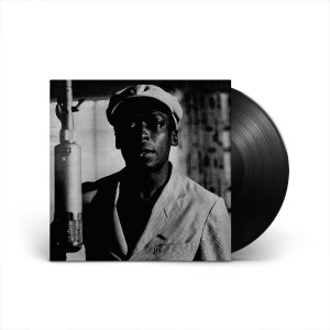Miles Davis - The Musings Of Miles LP