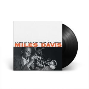 Miles Davis - Volume 1 LP