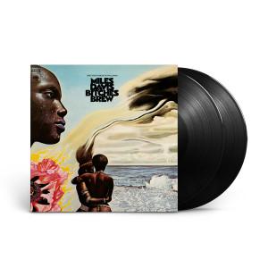 Miles Davis Bitches Brew Double LP