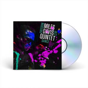 Miles Davis Quintet: Freedom Jazz Dance - The Bootleg Series, Vol. 5 (3-disc) CD