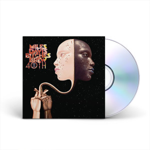 Miles Davis Bitches Brew: 40th Anniversary Collector's Edition 6-disc CD