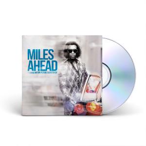 Miles Ahead (Original Motion Picture Soundtrack) CD