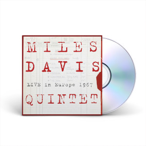 Miles Davis Quintet - Live In Europe 1967 - Best Of The Bootleg Series Vol. 1 CD