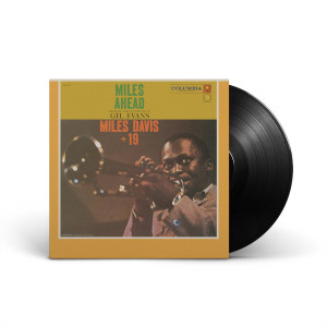 Miles Ahead LP