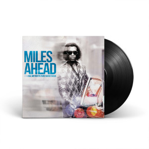 Miles Ahead (Original Motion Picture Soundtrack) 2-disc LP