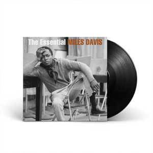Miles Davis The Essential Miles Davis 2-disc LP