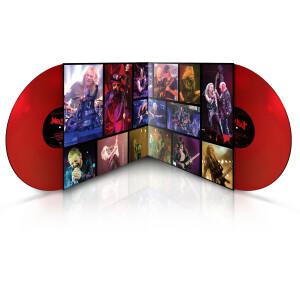 Reflections - 50 Heavy Metal Years of Music Vinyl 2LP