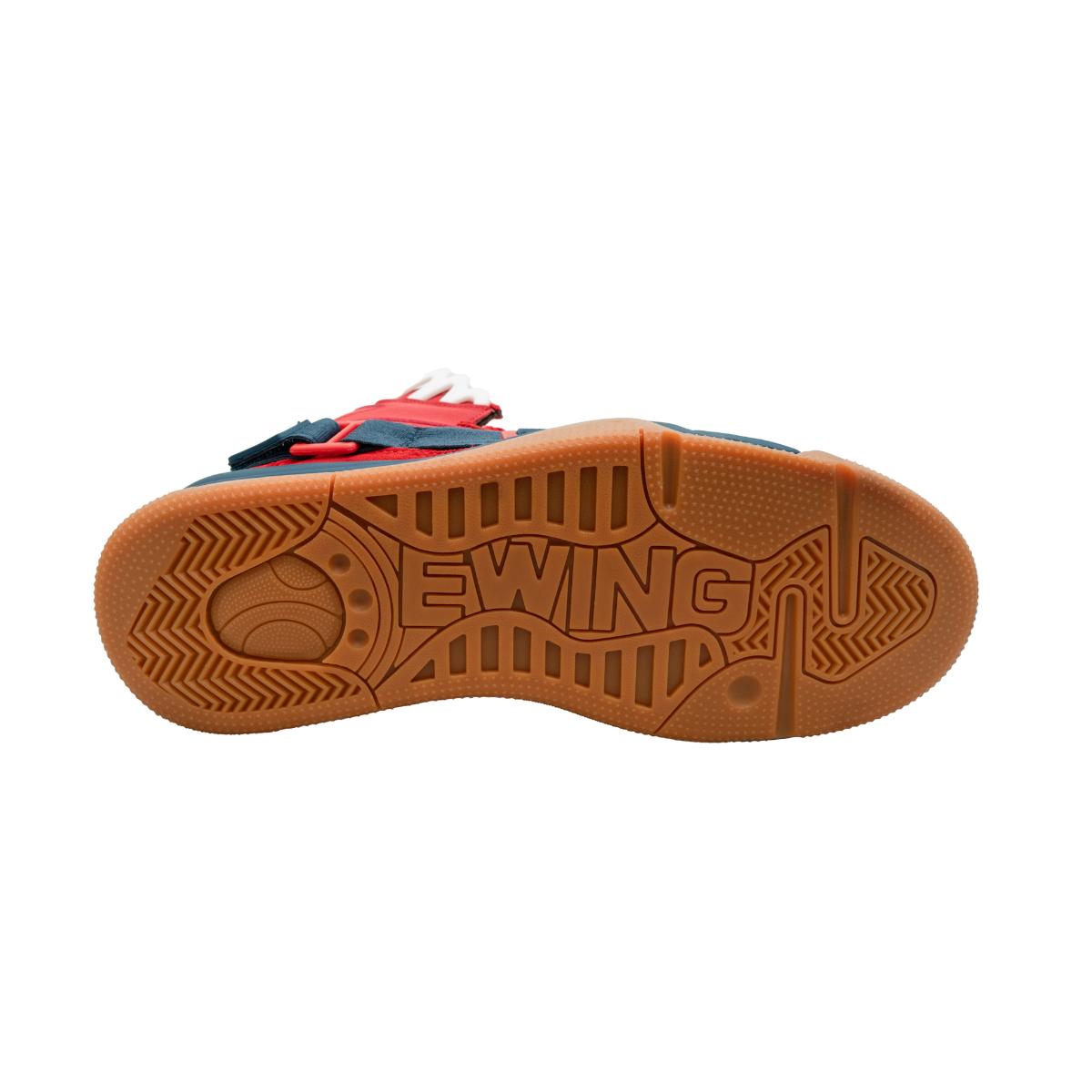 Sean Price x Ewing Athletics Sneaker Collab