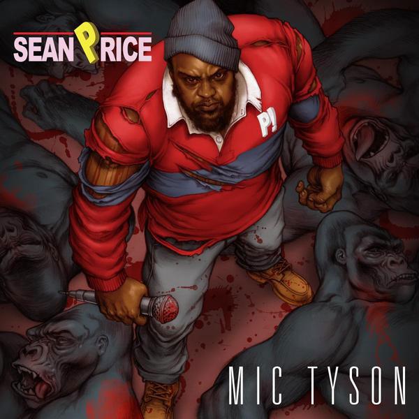 Sean Price - Mic Tyson CD