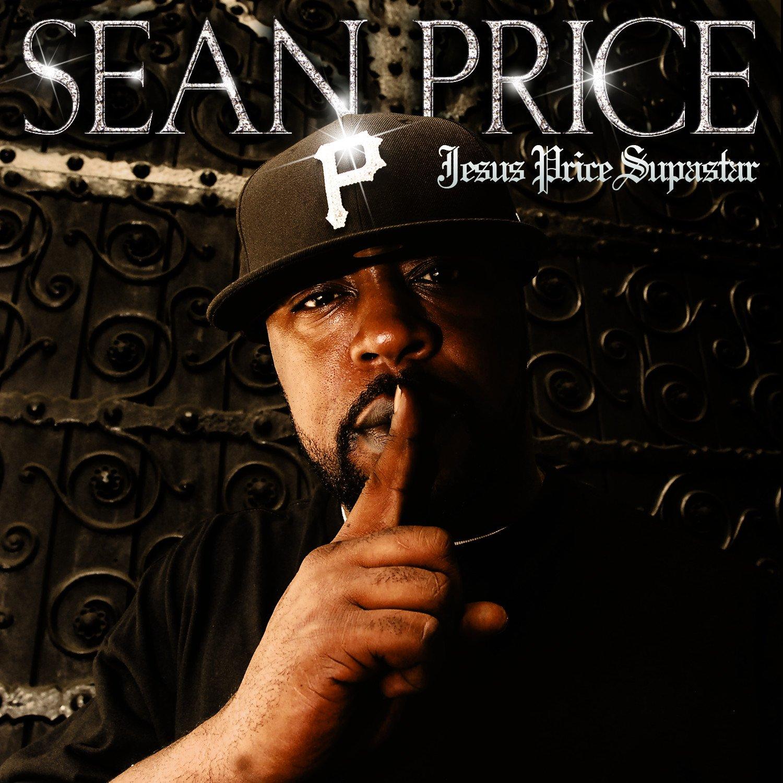 Sean Price - Jesus Price Supastar CD