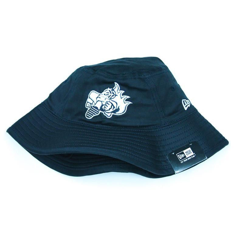 Duck Down New Era Bucket Hat