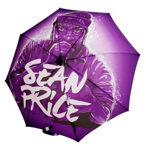 Sean Price Umbrella