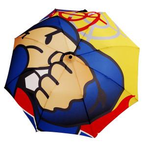 Duck Down Umbrella