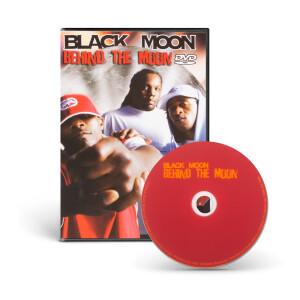 Black Moon - Behind The Moon DVD