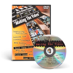 Duck Down Presents: Making The Video DVD