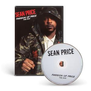 Sean Price - Passion Of Price DVD