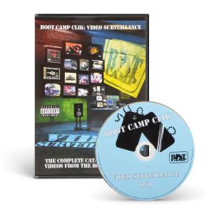 Boot Camp Clik - Video Surveillance DVD