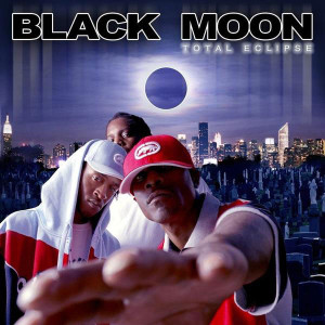 Black Moon - Total Eclipse CD